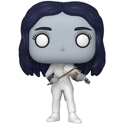 POP! TV: The Umbrella Academy - Vanya Chase Edition