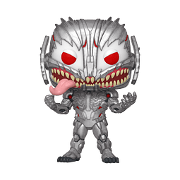 POP! Marvel Venom: Venomized Ultron