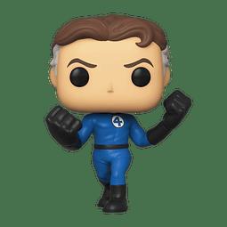 POP! Marvel Fantastic Four: Mister Fantastic