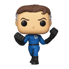 POP! Marvel Fantastic Four: Mister Fantastic