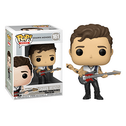 POP! Rocks: Shawn Mendes