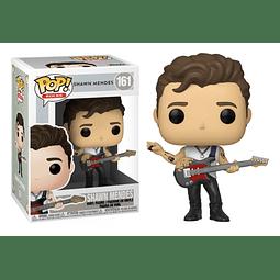 POP! Rocks: Shawn Mendes