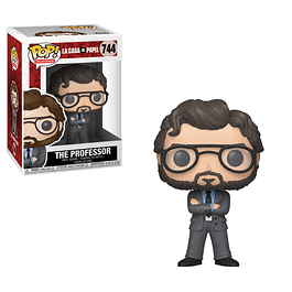 POP! TV: La Casa de Papel - The Professor