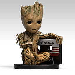 Mealheiro Marvel Guardians of the Galaxy Vol. 2 Baby Groot