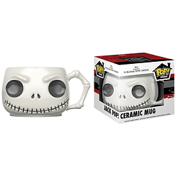 Caneca POP! The Nightmare Before Christmas Jack