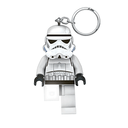 Porta-chaves Key Light LEGO Star Wars Stormtrooper