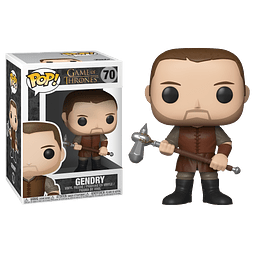 POP! Game of Thrones: Gendry