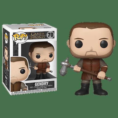 POP! Game of Thrones: Gendry