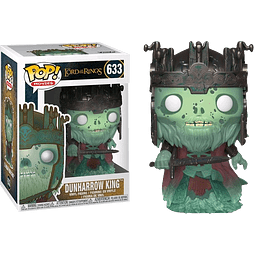 POP! Movies: LOTR - Dunharrow King