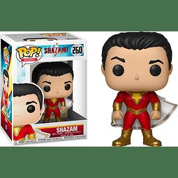 POP! Heroes: Shazam! - Shazam