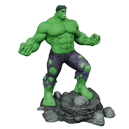 Marvel Gallery PVC Figure The Incredible Hulk
