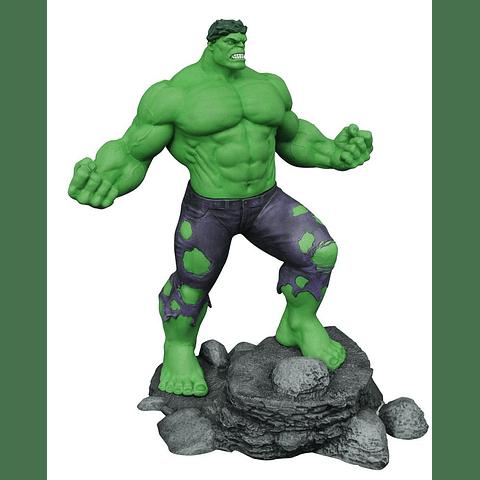 Marvel Gallery PVC Figure The Incredible Hulk