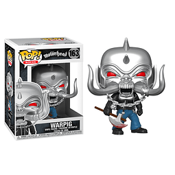 POP! Rocks: Motorhead - Warpig