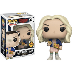 POP! TV: Stranger Things - Eleven with Eggos Chase Edition