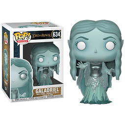 POP! Movies: LOTR - Galadriel Tempted Special Edition