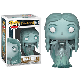 POP! Movies: The Lord of the Rings - Galadriel Tempted Special Edition
