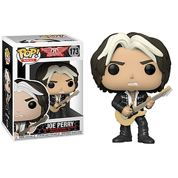 POP! Rocks: Aerosmith - Joe Perry