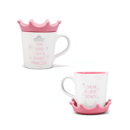 Caneca Disney Princess