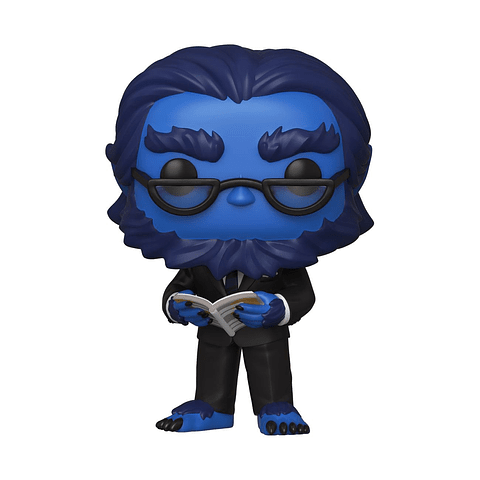 POP! Marvel X-Men 20th Anniversary: Beast