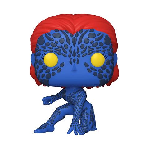 POP! Marvel X-Men 20th Anniversary: Mystique