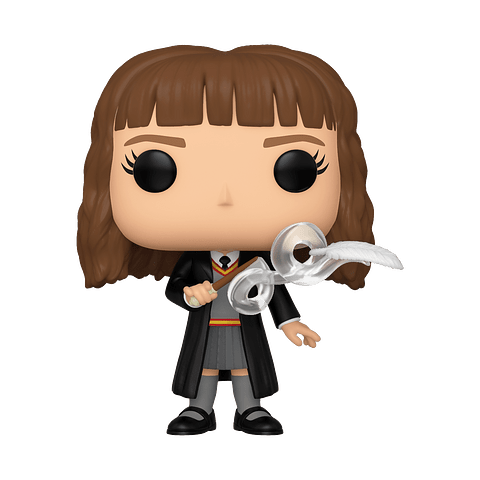 POP! Harry Potter: Hermione with Feather