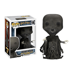 POP! Harry Potter: Dementor