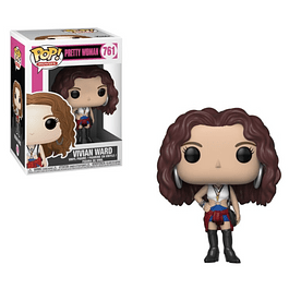 POP! Movies: Pretty Woman - Vivian Ward