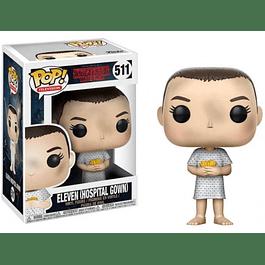 POP! TV: Stranger Things - Eleven (Hospital Gown)