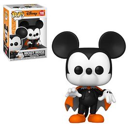POP! Disney: Halloween - Spooky Mickey