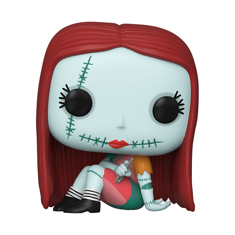 POP! Disney: The Nightmare Before Christmas - Sally Sewing