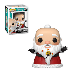 POP! Disney: The Nightmare Before Christmas - Sandy Claws