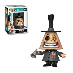 POP! Disney: The Nightmare Before Christmas - Mayor with Megaphone