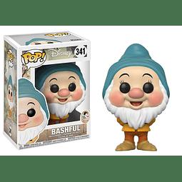 POP! Disney: Snow White and the Seven Dwarfs - Bashful