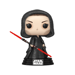 POP! Star Wars: The Rise of Skywalker - Dark Side Rey