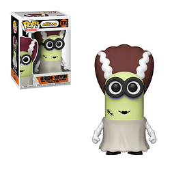 POP! Movies: Minions - Bride Kevin