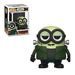 POP! Movies: Minions - Frankenbob