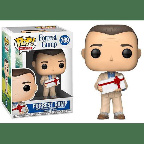 POP! Movies: Forrest Gump - Forrest Gump