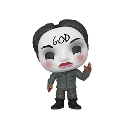 POP! Movies: The Purge Anarchy - Waving God