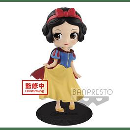 Disney Q Posket Snow White Sweet Princess