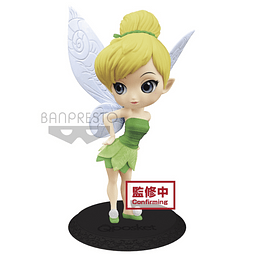 Disney Q Posket Tinker Bell Leaf Dress