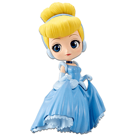 Disney Q Posket Cinderella
