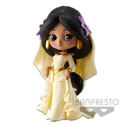 Disney Q Posket Jasmine Dreamy Style