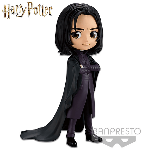 Harry Potter Q Posket Severus Snape