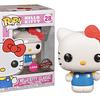 POP! Hello Kitty - Hello Kitty Classic (Flocked Special Edition)