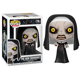 POP! Movies: The Nun - The Nun (Demonic)