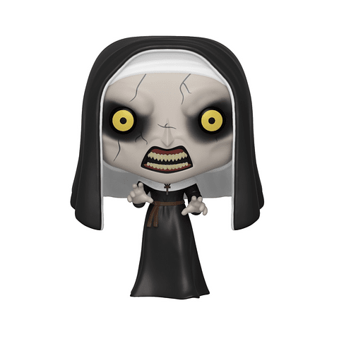 POP! Movies: The Nun - The Nun (Demonic)