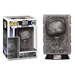 POP! Star Wars: The Empire Strikes Back 40th Anniversary - Han Solo (Carbonite)