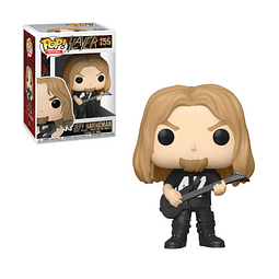 POP! Rocks: Slayer - Jeff Hanneman