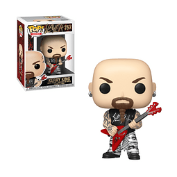 POP! Rocks: Slayer - Kerry King