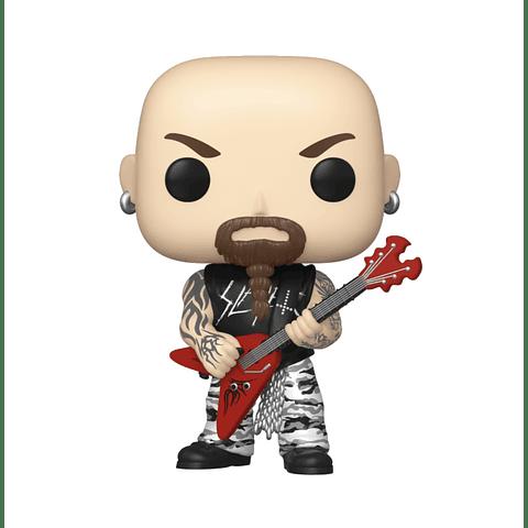 POP! Rocks: Slayer - Kerry King